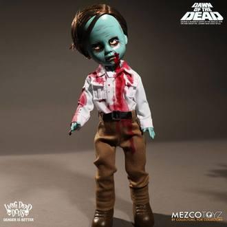 Bambola alba Di Il Defunto - Plaid shirt zombie - Living Dead Dolls, LIVING DEAD DOLLS
