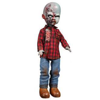 bambola alba Di Il Defunto - Flybiy zombie - Living Dead Dolls, LIVING DEAD DOLLS, Dawn of the Dead