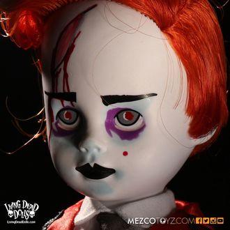 Bambola carotte Morts - Living Dead Dolls, LIVING DEAD DOLLS