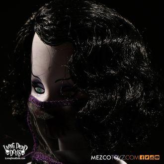 Bambola Ella von Terra- Living Dead Dolls, LIVING DEAD DOLLS
