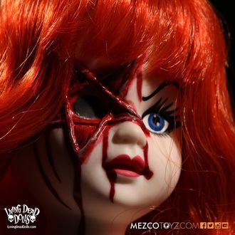 bambola Larmes de sang - Living Dead Dolls, LIVING DEAD DOLLS