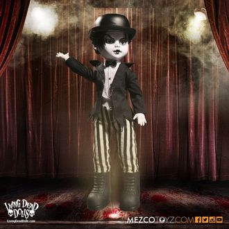 bambola Maitre often deads - Living Dead Dolls, LIVING DEAD DOLLS