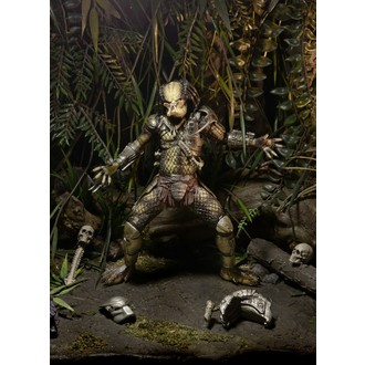 Action figure Predator - Jungle Hunter