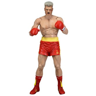 action figure ROCKY - IVAN DRAGO