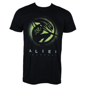 t-shirt film uomo Alien - Vetřelec - COVENANT - LIVE NATION, LIVE NATION, Alien - Vetřelec