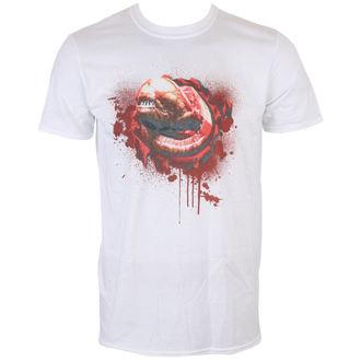 t-shirt film uomo Alien - Vetřelec - CHEST BUSTER - LIVE NATION, LIVE NATION, Alien - Vetřelec