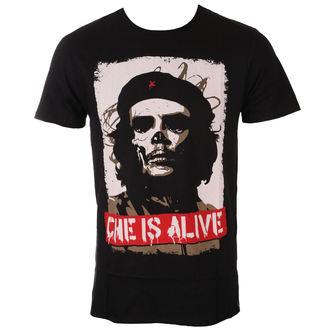 t-shirt film uomo Che Guevara - CHE IS ALIVE - LEGEND, LEGEND, Che Guevara