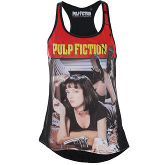 top donne Pulp Fiction - MIA WALLACE PULP - LEGEND, LEGEND