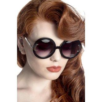 occhiali da sole KILLSTAR - Lunar Doll - Nero, KILLSTAR