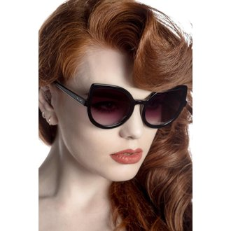 occhiali da sole KILLSTAR - Space Kitty - Nero, KILLSTAR