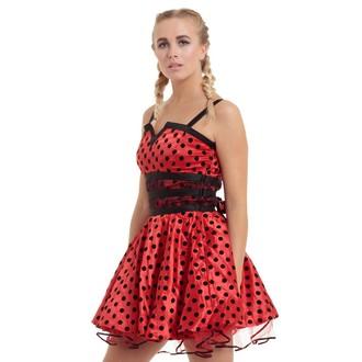 vestito donne JAWBREAKER - Ladybird Flare, JAWBREAKER
