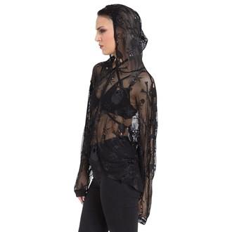 camicia da donna JAWBREAKER - Netted Poison, JAWBREAKER