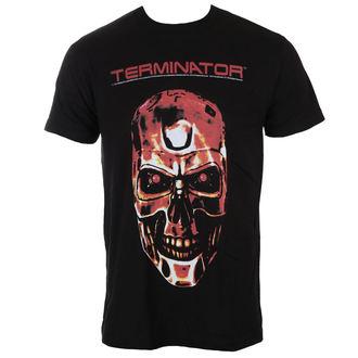t-shirt film uomo Terminator - REDTERM - AMERICAN CLASSICS, AMERICAN CLASSICS, Terminator