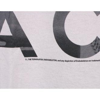 t-shirt film uomo Terminator - I'll Be Back Run On - AMERICAN CLASSICS, AMERICAN CLASSICS, Terminator