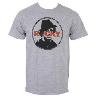 t-shirt film uomo Rocky - Stamped - AMERICAN CLASSICS, AMERICAN CLASSICS, Rocky