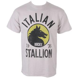 t-shirt film uomo Rocky - STALLION 76 - AMERICAN CLASSICS, AMERICAN CLASSICS, Rocky