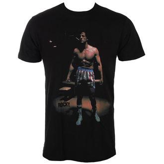 t-shirt film uomo Rocky - Spotlight - AMERICAN CLASSICS, AMERICAN CLASSICS
