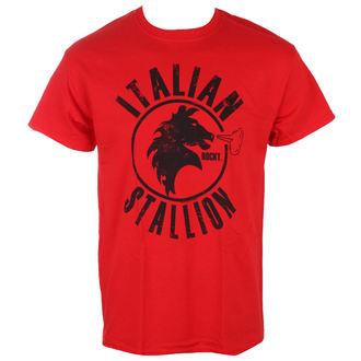 t-shirt film uomo Rocky - Red Stallion - AMERICAN CLASSICS, AMERICAN CLASSICS