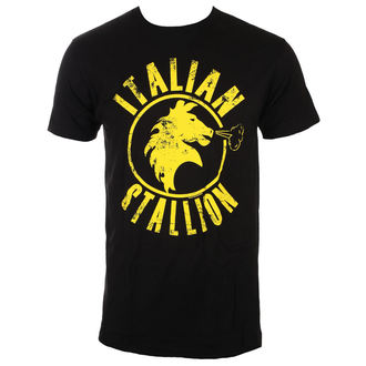 t-shirt film uomo Rocky - Black Stallion - AMERICAN CLASSICS, AMERICAN CLASSICS