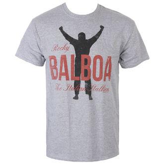 t-shirt film uomo Rocky - Balboa - AMERICAN CLASSICS, AMERICAN CLASSICS