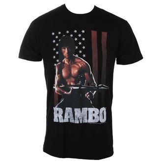 maglietta uomini RAMBO - RAMBERICA, AMERICAN CLASSICS