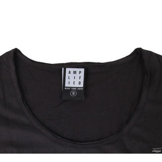 t-shirt metal donna Foo Fighters - AMPLIFIED - AMPLIFIED, AMPLIFIED, Foo Fighters