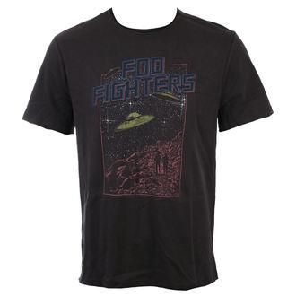 t-shirt metal uomo Foo Fighters - AMPLIFIED - AMPLIFIED, AMPLIFIED, Foo Fighters