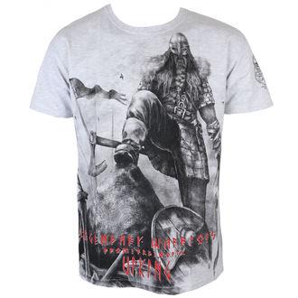 t-shirt uomo - Viking Legendary - ALISTAR, ALISTAR