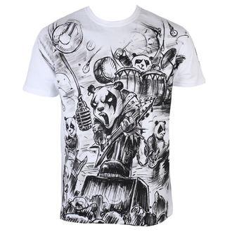 t-shirt uomo - Metal Pandas - ALISTAR, ALISTAR