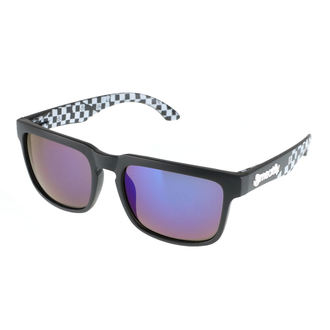 occhiali da sole Meatfly - Rush A - Nero, MEATFLY