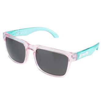 occhiali da sole Meatfly - Class B – Pink Blue, MEATFLY