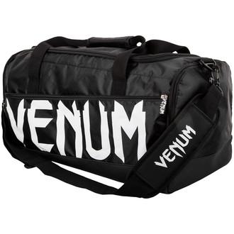 borsa Venum - Sparring - Nero / bianca, VENUM