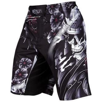 boxe pantaloncini Venum - Samurai Skull - Nero, VENUM