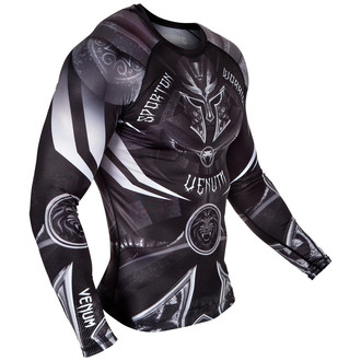 t-shirt street uomo - Gladiator 3.0 Rashguard - VENUM, VENUM