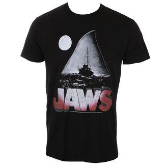 t-shirt film uomo ČELISTI - JAWS NIGHT - AMERICAN CLASSICS, AMERICAN CLASSICS