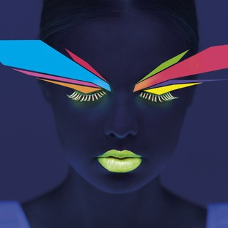 ombretto STAR GAZER - Neon Eye Dust - 206