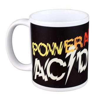 tazza  AC  /  DC  - ROCK OFF, ROCK OFF, AC-DC