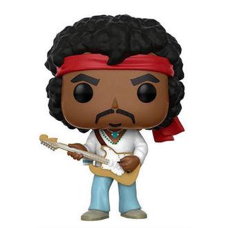 figurina Jimi Hendrix, Jimi Hendrix