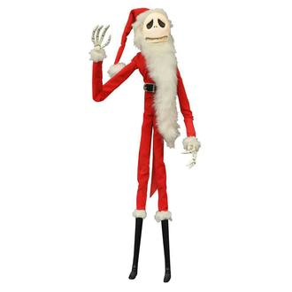 decorazione (figurina) Nightmare before Christmas - Coffin Doll Santa Jack, NIGHTMARE BEFORE CHRISTMAS