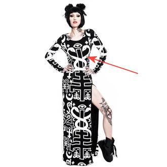 vestito donna KILLSTAR - spiritus -DANNEGGIATO