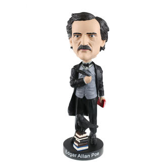 figurina Edgar Allan Poe - Bobble-Head