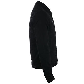 giacca primaverile / autunnale - Midnight - BLACK CRAFT