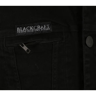 giacca primaverile / autunnale - Midnight - BLACK CRAFT