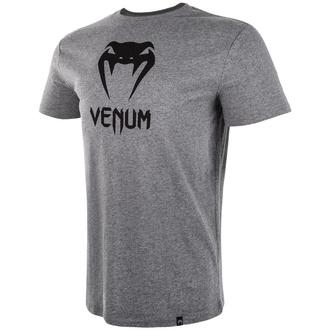 Maglietta da uomo Venum - Classic - Grigio Melange, VENUM