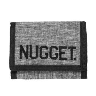 Portafoglio NUGGET - BREAKOUT - UN - 1/26/38 - Erica Grigio Nero, NUGGET