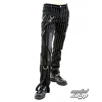 pantaloni uomo Aderlass - Cintura Pantaloni Pin Stripe