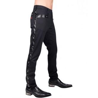 pantaloni uomo Aderlass - Rockstar Pantaloni Denim (Nero), ADERLASS