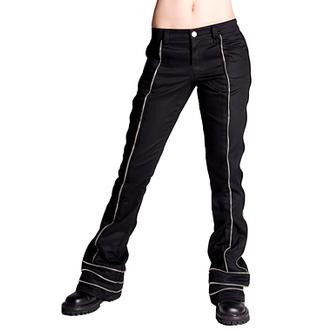 pantaloni Aderlass - Zip Hipster Denim, ADERLASS
