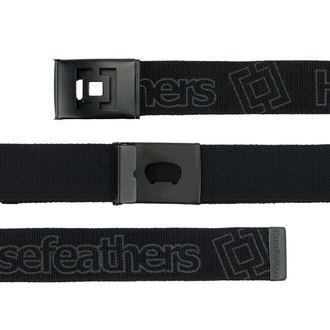 Cintura HORSEFEATHERS - IDOL - NERO, HORSEFEATHERS
