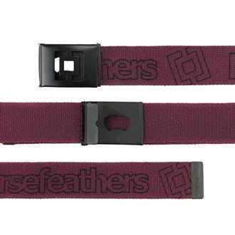 Cintura HORSEFEATHERS - IDOL - PORTA, HORSEFEATHERS